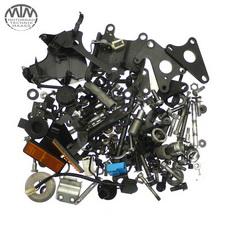 Schrauben & Muttern Fahrgestell Yamaha XVS650 Drag Star (VM)