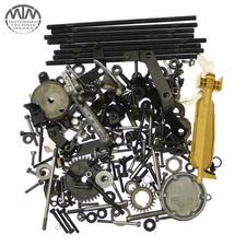 Schrauben & Muttern Motor Yamaha XVS650 Drag Star (VM)