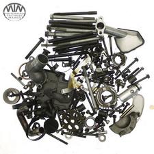 Schrauben & Muttern Motor Yamaha FZS1000 Fazer (RN06)