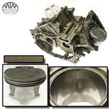 Motorgehäuse, Zylinder & Kolben Honda VTR1000F Fire Storm (SC36)