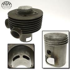 Zylinder & Kolben Jawa 250 (353)