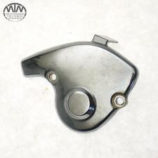 Motordeckel links Yamaha XV750 Virago (4PW)