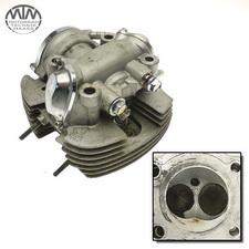 Zylinderkopf vorne Yamaha XV750 Virago (4PW)