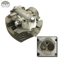 Zylinderkopf hinten Yamaha XV750 Virago (4PW)