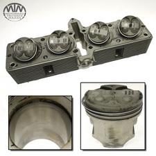 Zylinder & Kolben Suzuki GSF600N (GN77B)