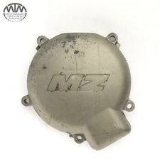 Motordeckel links MZ RT125 SX