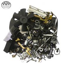 Schrauben & Muttern Fahrgestell Honda CB600F Hornet (PC36)