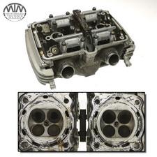 Zylinderkopf hinten Honda VF750C Magna (RC43)