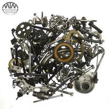 Schrauben & Muttern Motor Honda VF750C Magna (RC43)