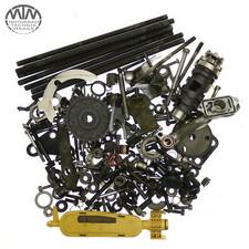 Schrauben & Muttern Motor Yamaha XVS650 Drag Star Classic (VM)