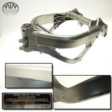 Rahmen, Fahrzeugbrief, Fahrzeugschein & Messprotokoll Honda CBR600F (PC35)