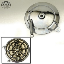 Bremsankerplatte hinten Yamaha XV535 Virago (2YL)