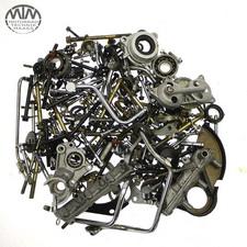 Schrauben & Muttern Motor Honda GL1500C / F6C Valkyrie