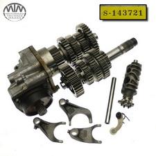 Getriebe Honda VT1300