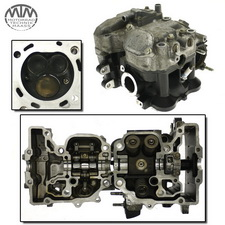 Zylinderkopf vorne Honda VT1300