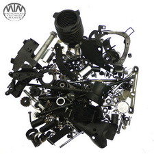Schrauben & Muttern Fahrgestell Honda VT1300