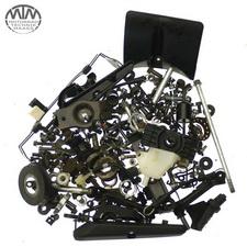 Schrauben & Muttern Fahrgestell Suzuki DL650 V-Strom (WVB1)