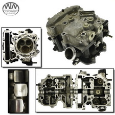 Zylinderkopf vorne Honda VT1100C2 Shadow (SC43)