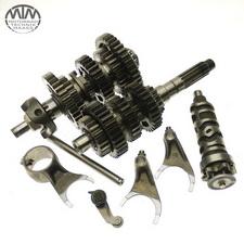 Getriebe Kawasaki VN1600 Classic
