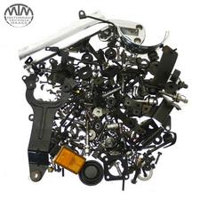 Schrauben & Muttern Fahrgestell Kawasaki VN1600 Classic