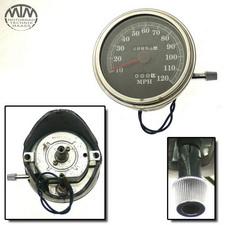 Meilentacho, Tachometer Harley Davidson FLST 1340 Heritage Softail