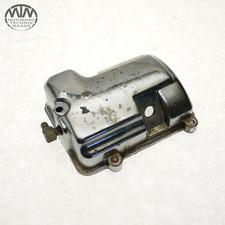 Getriebe Deckel oben Harley Davidson FLST 1340 Fat Boy