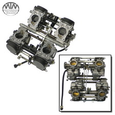 Vergaser ultraschallgereinigt Honda VFR750F (RC36)