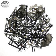 Schrauben & Muttern Motor Honda VFR750F (RC36)