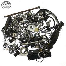 Schrauben & Muttern Fahrgestell Moto Guzzi Nevada 750 (LK)