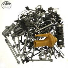 Schrauben & Muttern Motor Kawasaki ZX-6R Ninja (ZX600G)