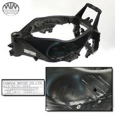 Rahmen, Fahrzeugbrief & Fahrzeugschein Yamaha YZF-R1 (RN09)