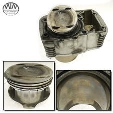 Zylinder & Kolben vorne Suzuki VS800 Intruder (VS52B)