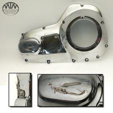 Motordeckel links Harley Davidson FLHTPI 1450 E-Glide Police
