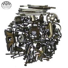 Schrauben & Muttern Motor Suzuki GSX600F (AJ)