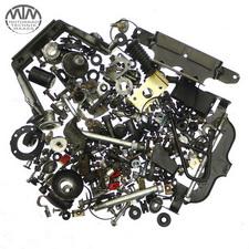Schrauben & Muttern Fahrgestell Suzuki GSX600F (AJ)