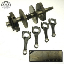Kurbelwelle Yamaha XVZ1300A