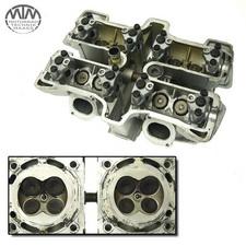 Zylinderkopf hinten Yamaha XVZ1300A