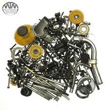 Schrauben & Muttern Motor Yamaha XVZ1300A