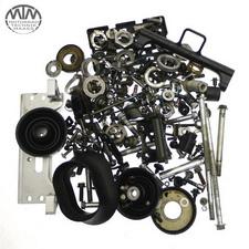 Schrauben & Muttern Fahrgestell Suzuki GSX-R600 (WVB2)