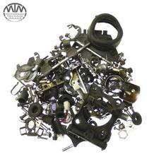 Schrauben & Muttern Fahrgestell Yamaha XV750 Virago (4PW)