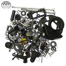 Schrauben & Muttern Fahrgestell Moto Guzzi Nevada 750