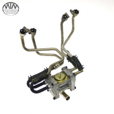 Sekundärluftsystem Yamaha FZS1000 Fazer (RN06)