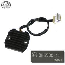 Regler Yamaha FZS1000 Fazer (RN06)