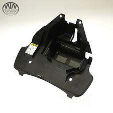 Batterie Halterung Suzuki VL800 / C800 Intruder