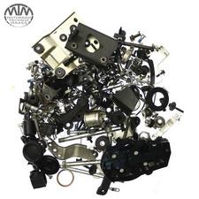 Schrauben & Muttern Fahrgestell Suzuki GSX1250FA (WVCH)