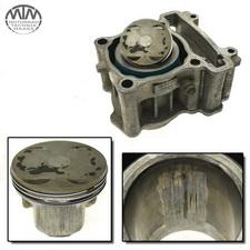 Zylinder & Kolben Yamaha YZF-R125 (RE06)