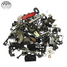 Schrauben & Muttern Fahrgestell Yamaha YZF-R125 (RE06)