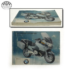 Fahrer Handbuch BMW R1200RT (K26)