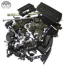 Schrauben & Muttern Fahrgestell Kawasaki Z750J (ZR750J)