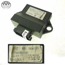 Steuergerät Einspritzanlage Aprilia Shiver 750SL (RA)